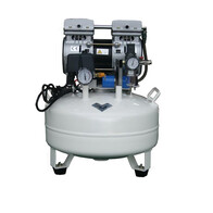 (O) Oil Free Air Compressor(Silent) - From $1450 + GST